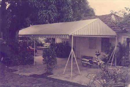 Abri de jardin n°2